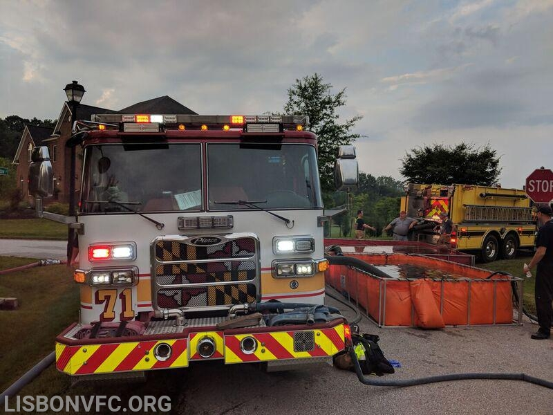 Howard County Fire & Rescue - Station 4