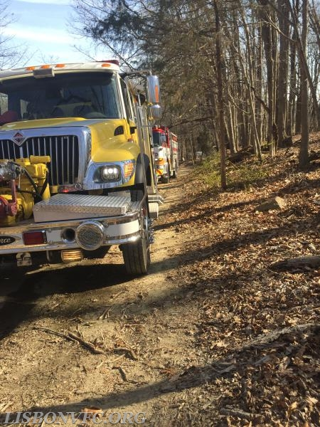 WS42 in front of E22 from Ellicott City