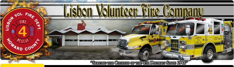 Lison Volunteer Fire Company